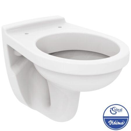Конзолна тоалетна чиния E406501 1