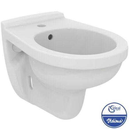Конзолна тоалетна чиния E406701