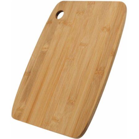 Правоъгълна бамбукова дъска за рязане BG-4245-MM