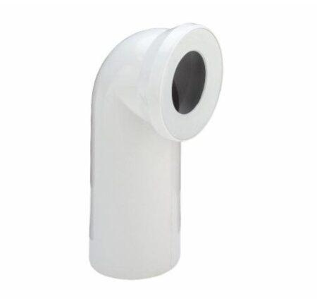 Преход за тоалетна чиния коляно 90° 230мм 100551 Viega Германия