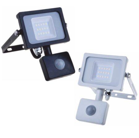 Прожектор LED VT-10-S