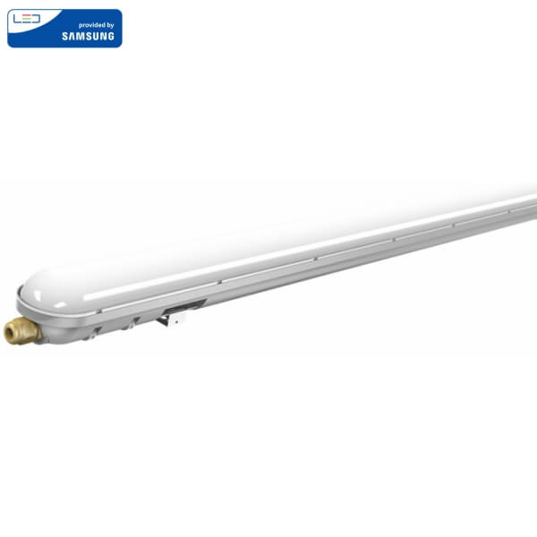LED Влагозащитена Пура SAMSUNG ЧИП - 60W 180cm VT-180