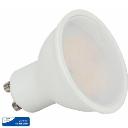 LED Крушка - SAMSUNG ЧИП 10W GU10 4000K VT-271