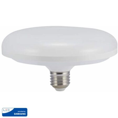 LED Крушка - SAMSUNG ЧИП 36W E27 UFO F250 4000K VT-235