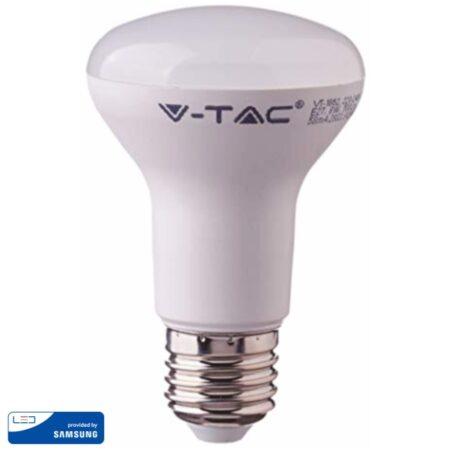LED Крушка SAMSUNG Чип 10W R80 E27 Топло Бяла Светлина VT-280