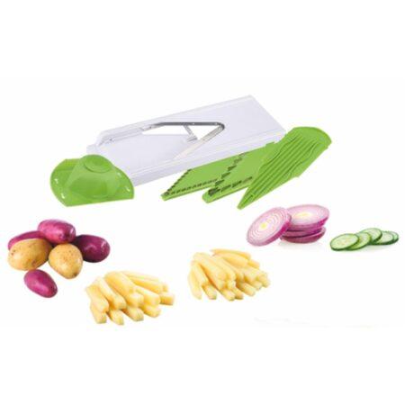 V - образно ренде за зеленчуци RB-4154