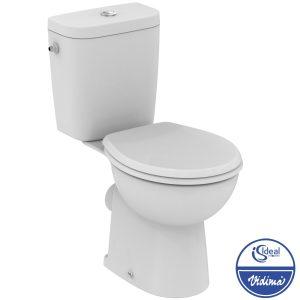 WC комплект SevaFresh + E408501