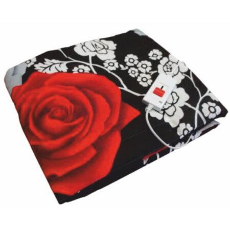 Електрическо одеяло Cardinella Lux 85x150 cm