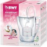 Кана за вода BWT PЕNGUIN розова
