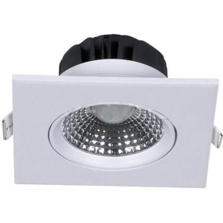 5W LED Луна Квадрат Модул Ротационна VT-1100
