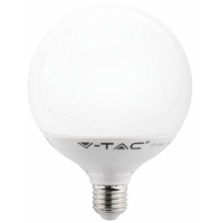 LED Крушка - 10W E27 G95 Глобус VT-1893