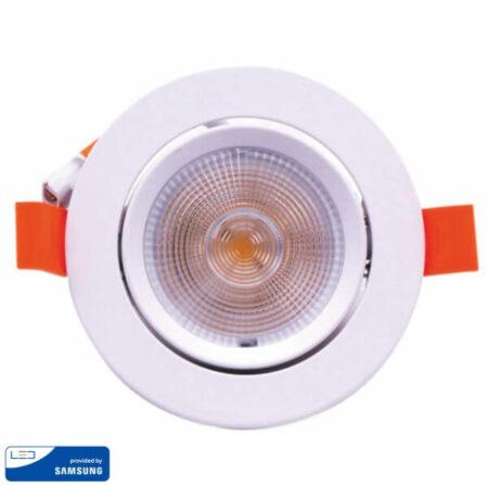 LED Луна SAMSUNG ЧИП - 10W Подвижна VT-2-10