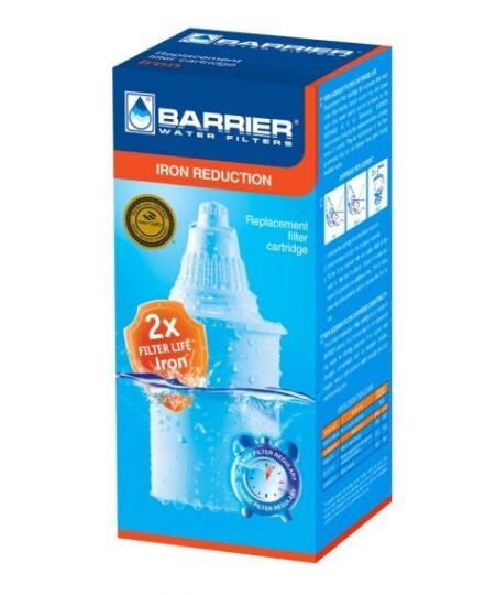 Филтър за вода желязо 7