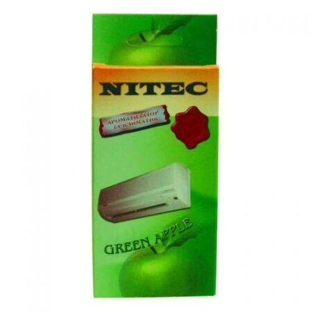 Ароматизатор Зелена ябълка за климатик
