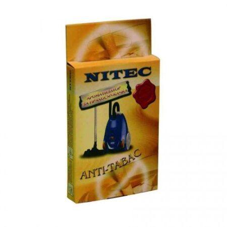 Ароматизатор Анти-табак за прахосмукачки