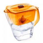Кана за вода GRAND NEO оранжева