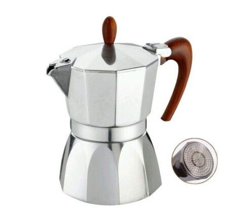 Кафеварка 6 кафета