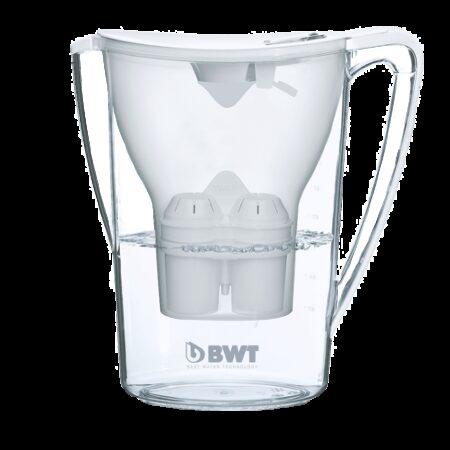 Кана за вода BWT PЕNGUIN бяла
