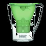 Кана за вода BWT PЕNGUIN зелена