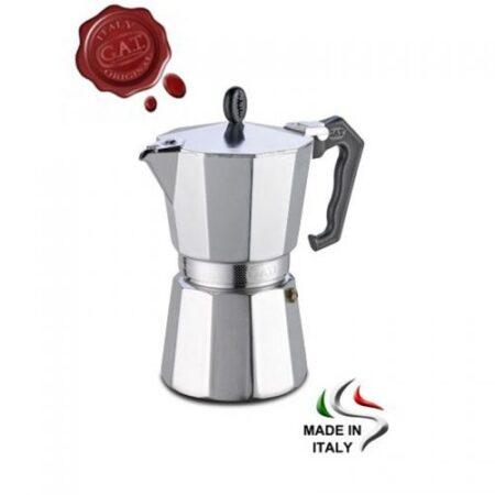 Кафеварка 3 кафета Лейди Оро