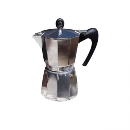 Kафеварка 3 кафета Супер Мока