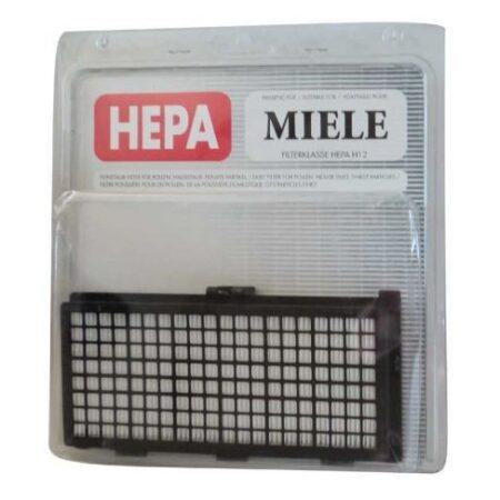 HEPA филтър за прахосмукачки