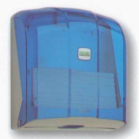 Диспенсер за хартиени кърпи