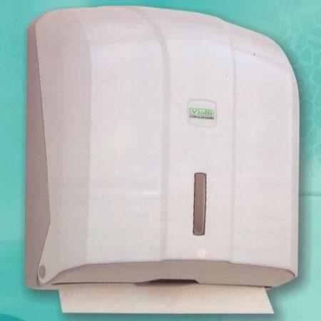 Диспенсер за тоалетна хартия