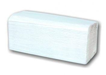 Хартиени кърпи за ръце 3000 броя