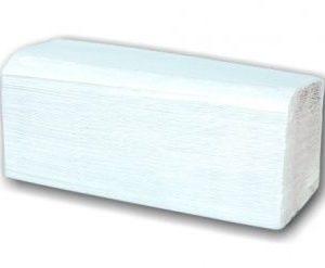 Хартиени КЪРПИ за ръце