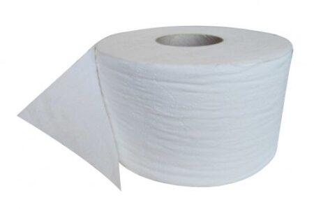 Тоалетна хартия Mini Jumbo