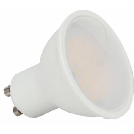 LED Крушка 5W GU10 SMD