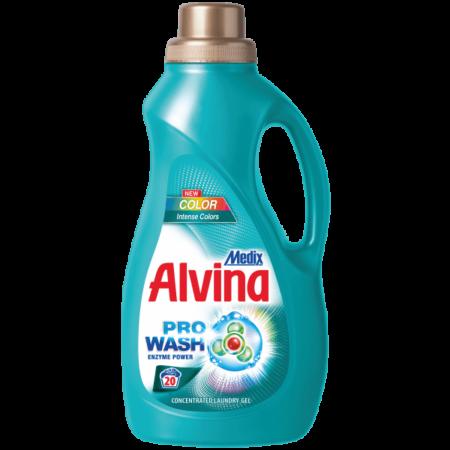 Алвина 1.1 Intense колор