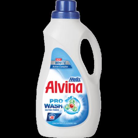 Алвина за бели тъкани 1.1л