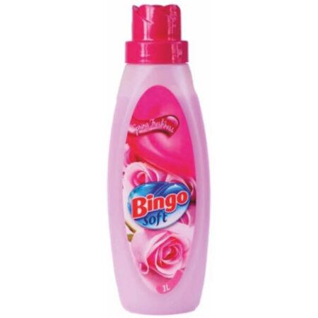 Бинго софт 1л розов