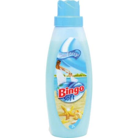 Бинго софт 1л син