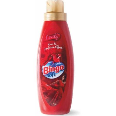 Бинго софт 1л червен