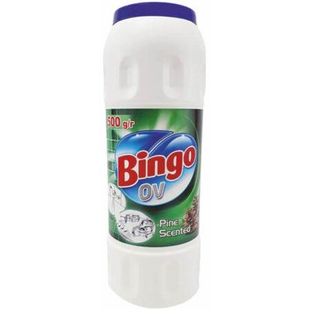 Бинго OВ Бор 350гр