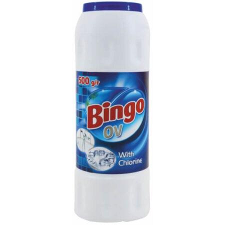 Бинго OВ хлор 350гр