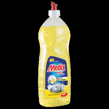 Вери Медикс лукс 900мл Лимон