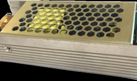LED Slim Захранване 60W 12V 5A Метал VT-20062