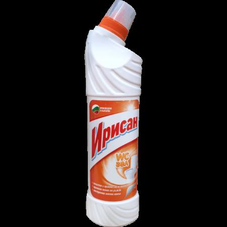 Ирисан оранж WC 750мл 33
