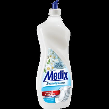 Медикс веро Б-м 900мл Бяло 8119