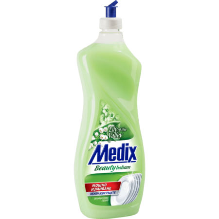 Медикс веро Б-м 900мл зелено