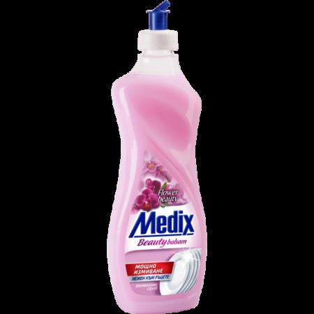 Медикс веро Б-м 900мл розово