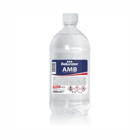 АМБ декоратор