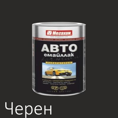 Автоемайллак Черен