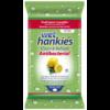 Антибактериални кърпички wet hankies лимон