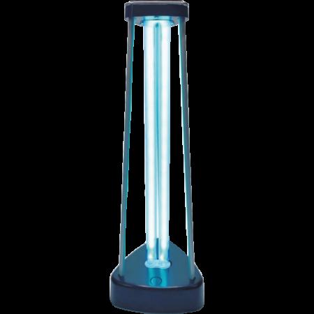 Бактерицидна Антивирусна Лампа с Озон за 60м2