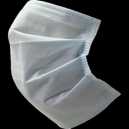Трислойна предпазна маска